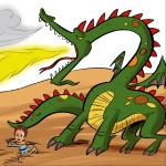 contes infantils per sant jordi 2015