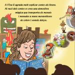 contes personalitzats per a mestres