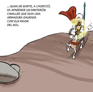 contes personalitzats per sant jordi